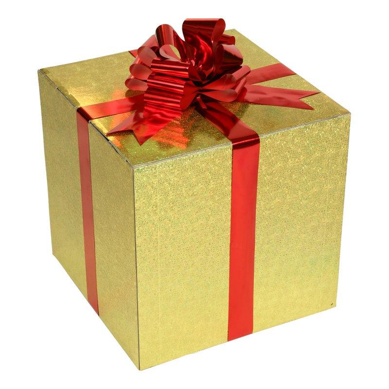 Где взять коробку на подарок 613