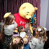 Ростовые куклы на детский праздник