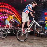 Вело шоу