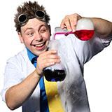 Химическое шоу на детский праздник!