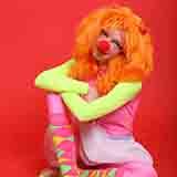 Клоун Рыжик