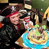 День рождения Глеба