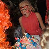 День рождения Майи