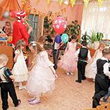 Детский сад 364