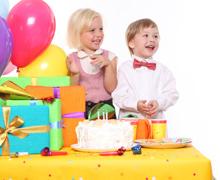 Программы на день рождения ребенка от 5 до 8 лет