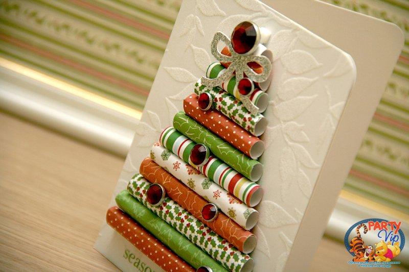 Новогодние сувениры своими руками мастер-класс