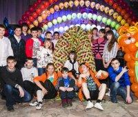 Организация и проведение детских праздников Нижний Новгород.