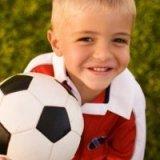 Детский праздник Футбольная вечеринка