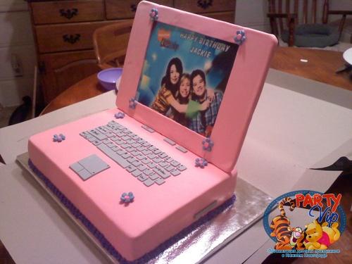 торт для девочки подростка фото