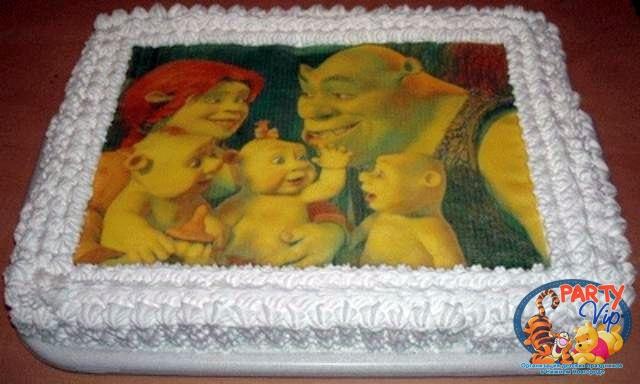 фотографии для торта