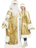 Поздравление Деда Мороза.